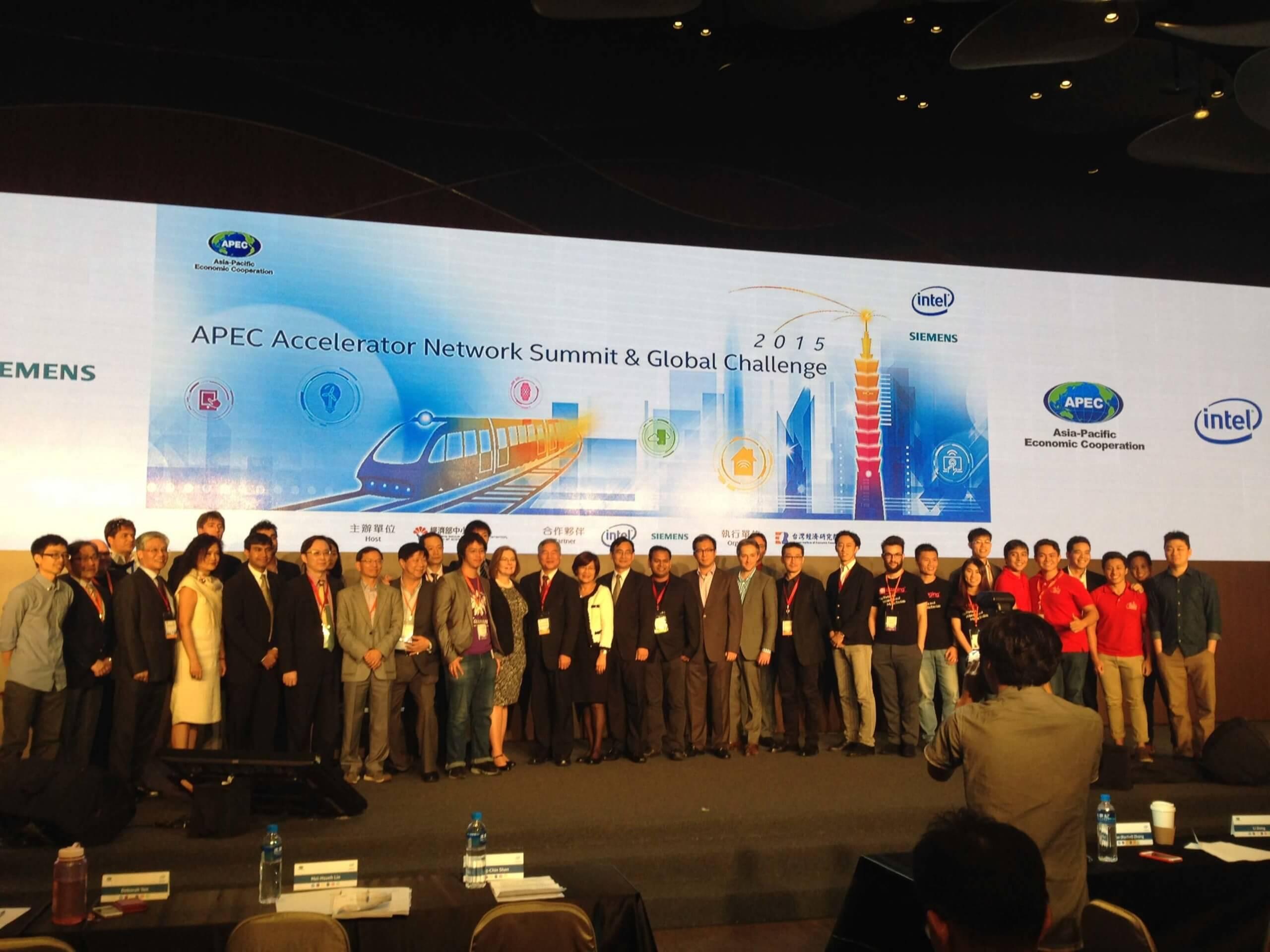 AAN- APEC